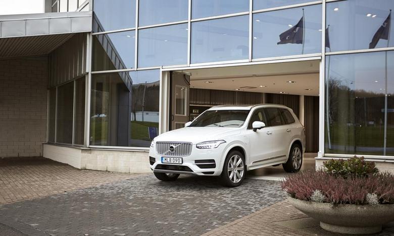 Volvo решила, что проект Drive Me нужно немного сократить