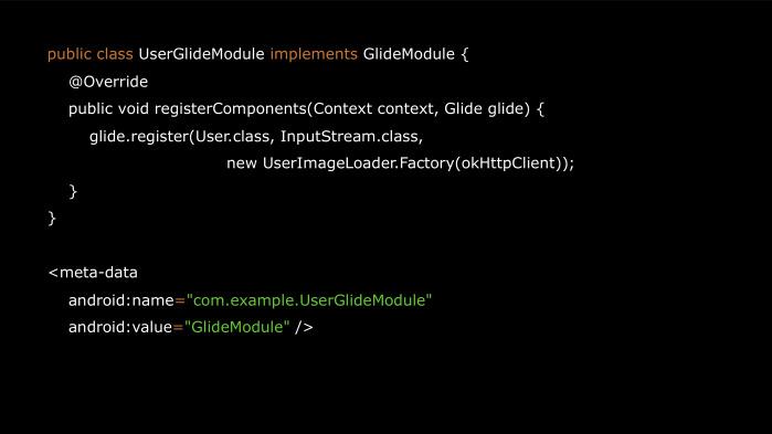 Советы по созданию современного Android-приложения. Лекция Яндекса - 44