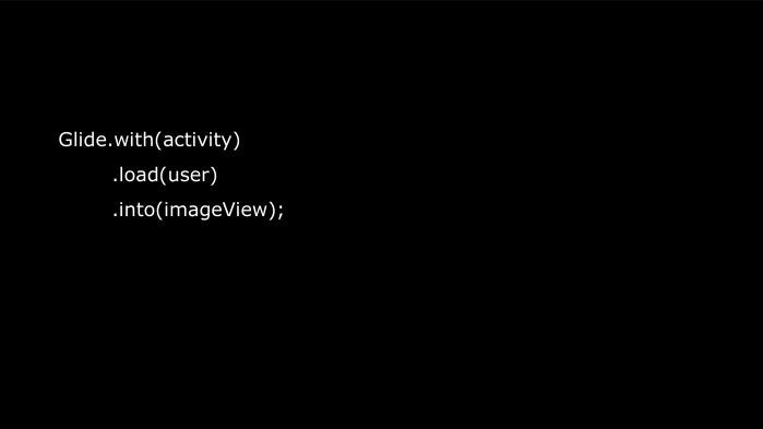 Советы по созданию современного Android-приложения. Лекция Яндекса - 45