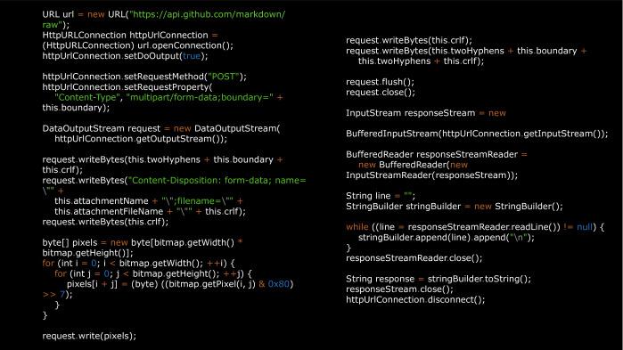 Советы по созданию современного Android-приложения. Лекция Яндекса - 9