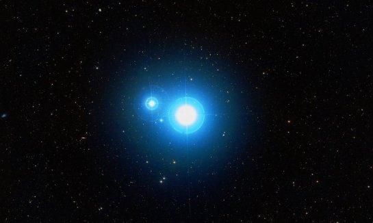 Ученые рассказали о звездах, которые считаются самыми необычными и интересными