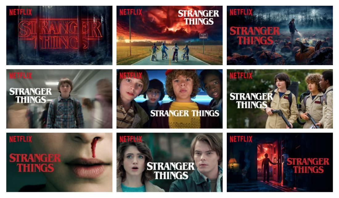 Netflix подбирает оптимальные обложки фильмов для каждого зрителя - 2