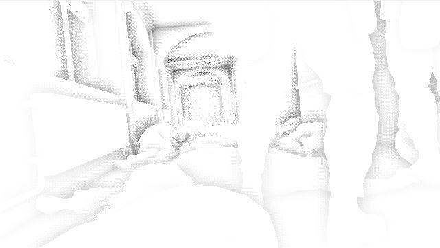 Как рендерит кадр движок Metal Gear Solid V: Phantom Pain - 28