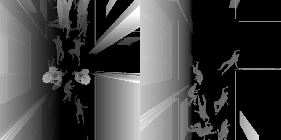 Как рендерит кадр движок Metal Gear Solid V: Phantom Pain - 50
