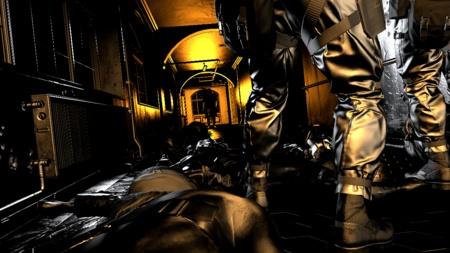 Как рендерит кадр движок Metal Gear Solid V: Phantom Pain - 54