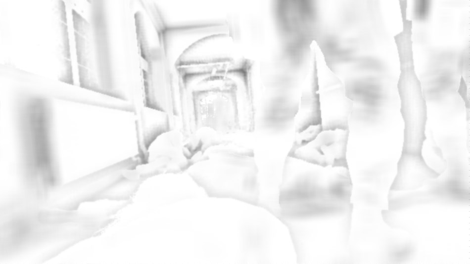 Как рендерит кадр движок Metal Gear Solid V: Phantom Pain - 63