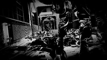 Как рендерит кадр движок Metal Gear Solid V: Phantom Pain - 73