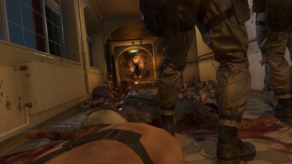 Как рендерит кадр движок Metal Gear Solid V: Phantom Pain - 78