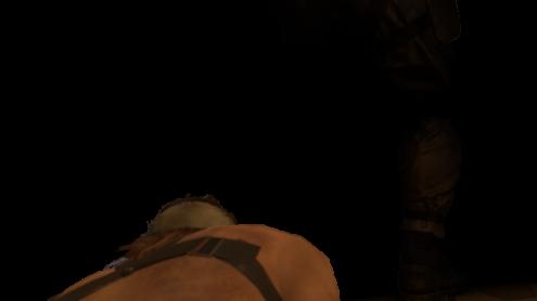 Как рендерит кадр движок Metal Gear Solid V: Phantom Pain - 85