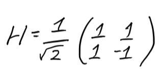 Квантовые вычисления: отжиг с выключателями и прочее веселье - 2