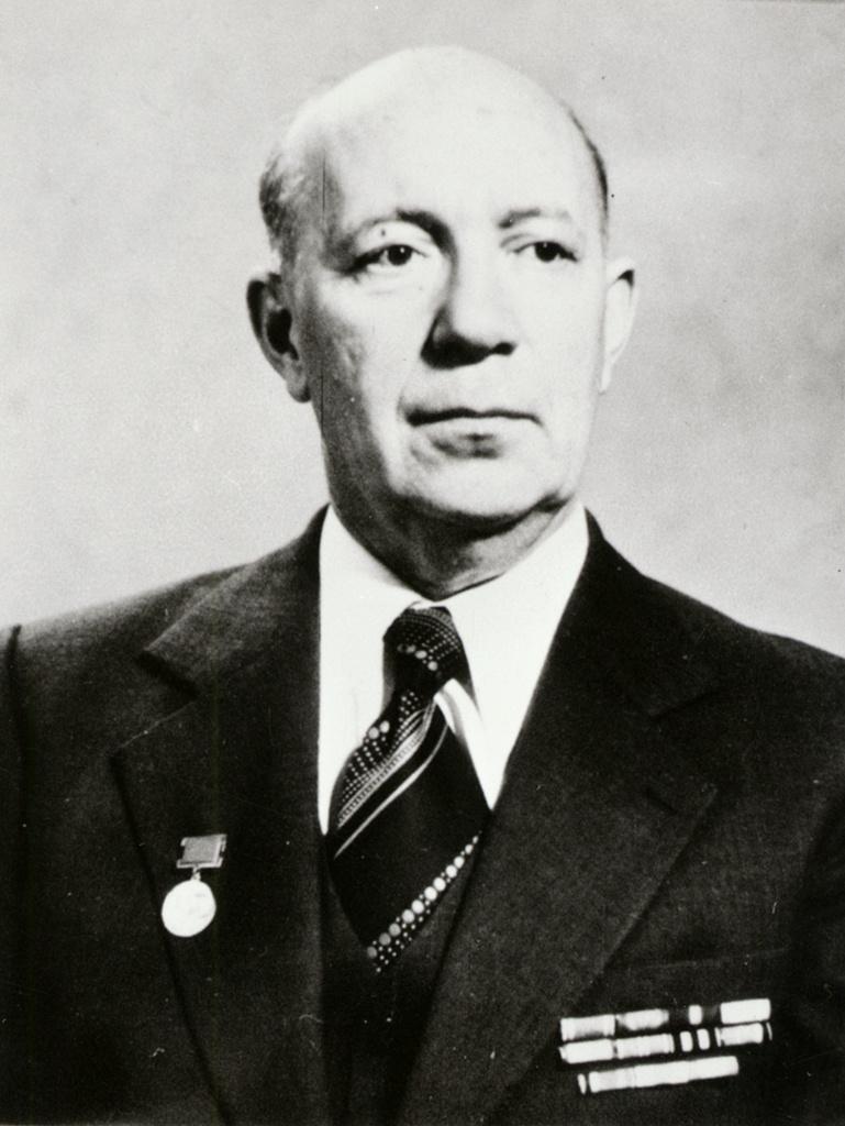 Михаил Александрович Карцев — смельчак, гений, пионер ЭВМ - 2