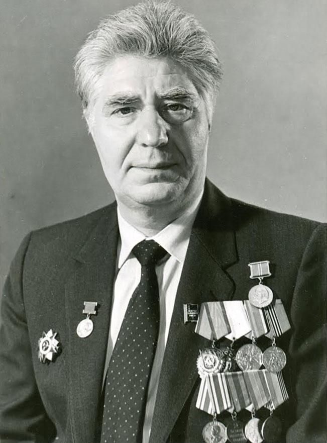 Михаил Александрович Карцев — смельчак, гений, пионер ЭВМ - 6