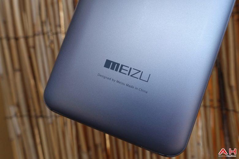 Продажи Meizu за пределами Китая выросли в полтора раза