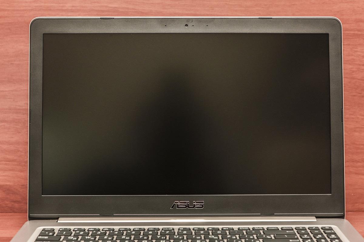 Обзор ноутбука ASUS N580VD - 10