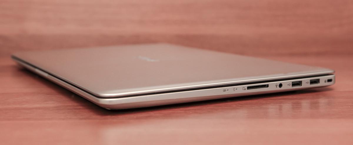 Обзор ноутбука ASUS N580VD - 2