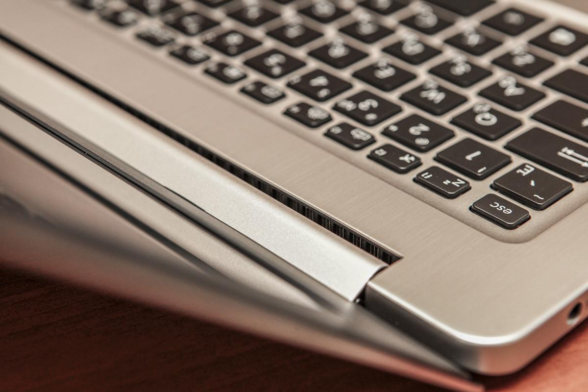 Обзор ноутбука ASUS N580VD - 25