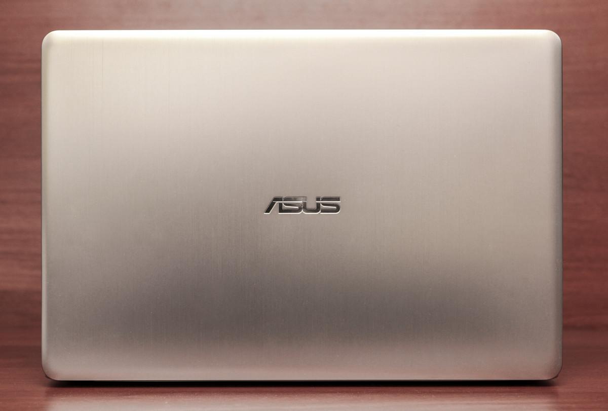 Обзор ноутбука ASUS N580VD - 3