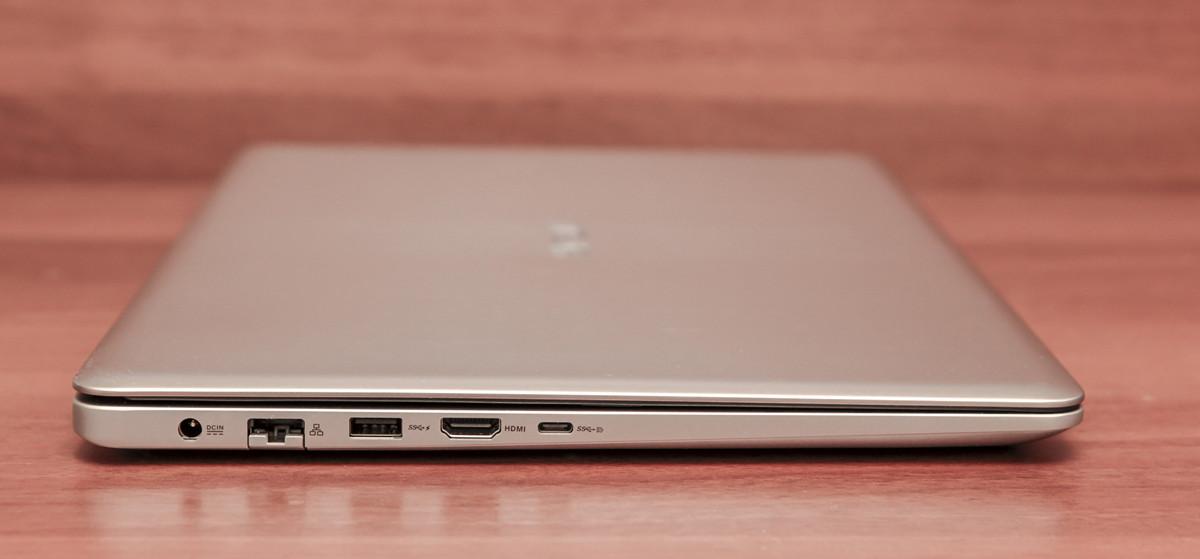 Обзор ноутбука ASUS N580VD - 5