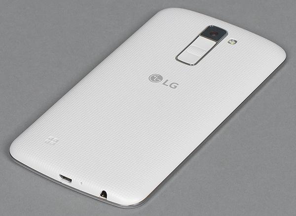 Смартфон LG K10 2018 получит 3 ГБ ОЗУ
