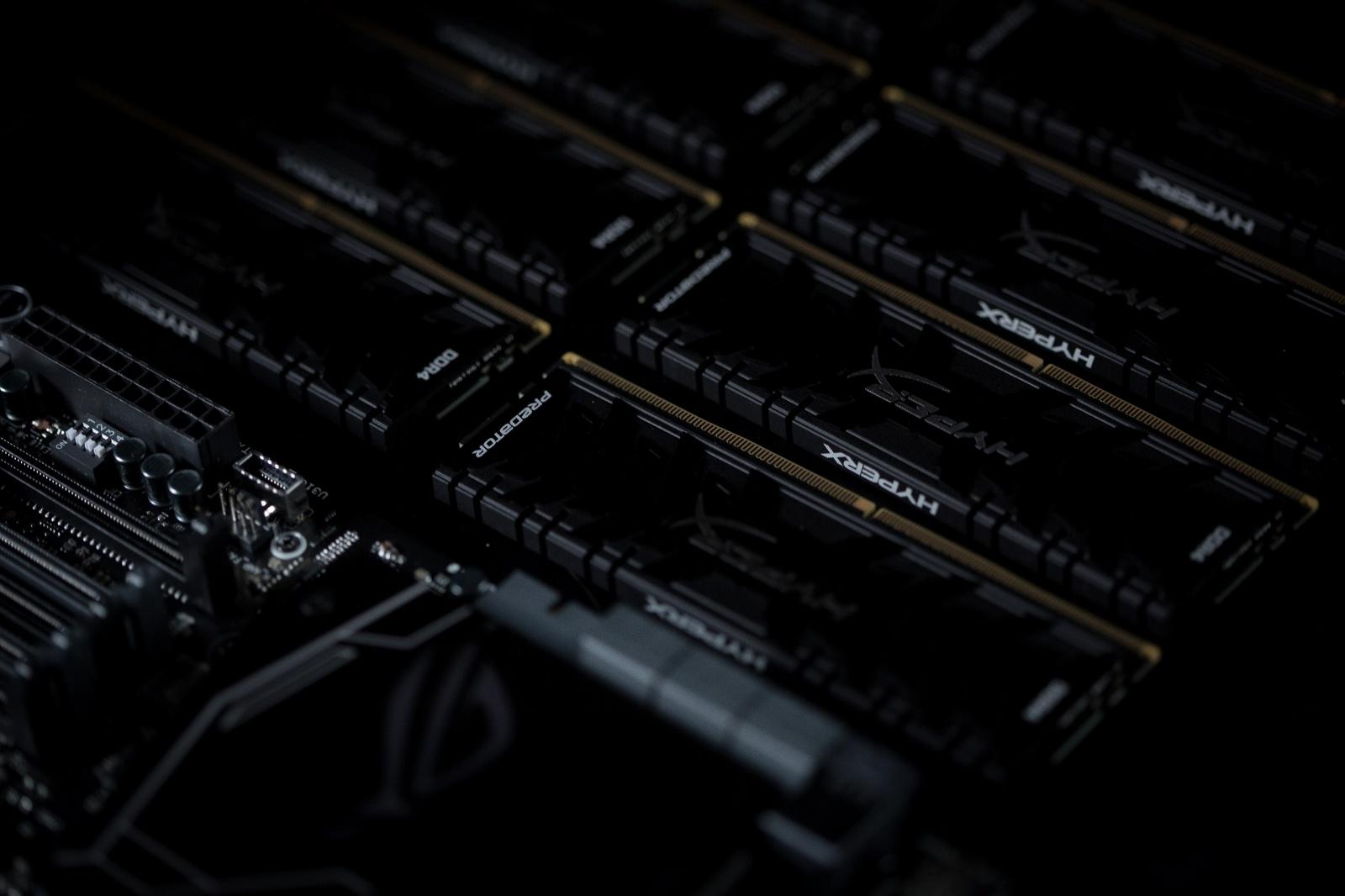 «Спасибо за помощь, камрад!» Ускоряем игровой ПК на базе процессора AMD Ryzen - 8
