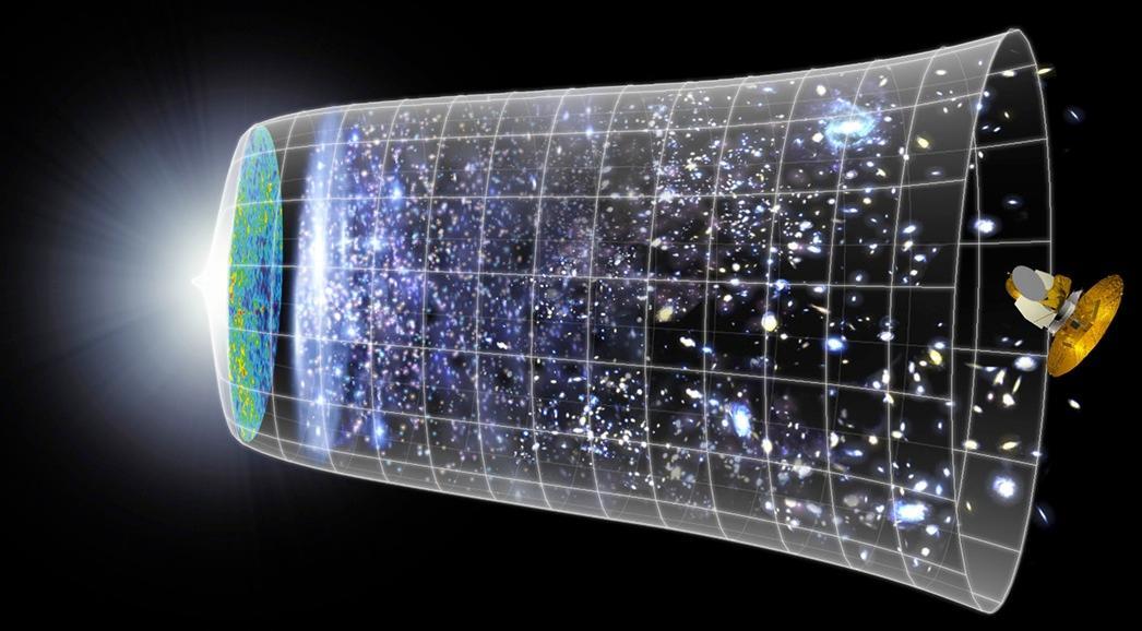 Спросите Итана: может ли Вселенная всё-таки прийти к Большому сжатию? - 2