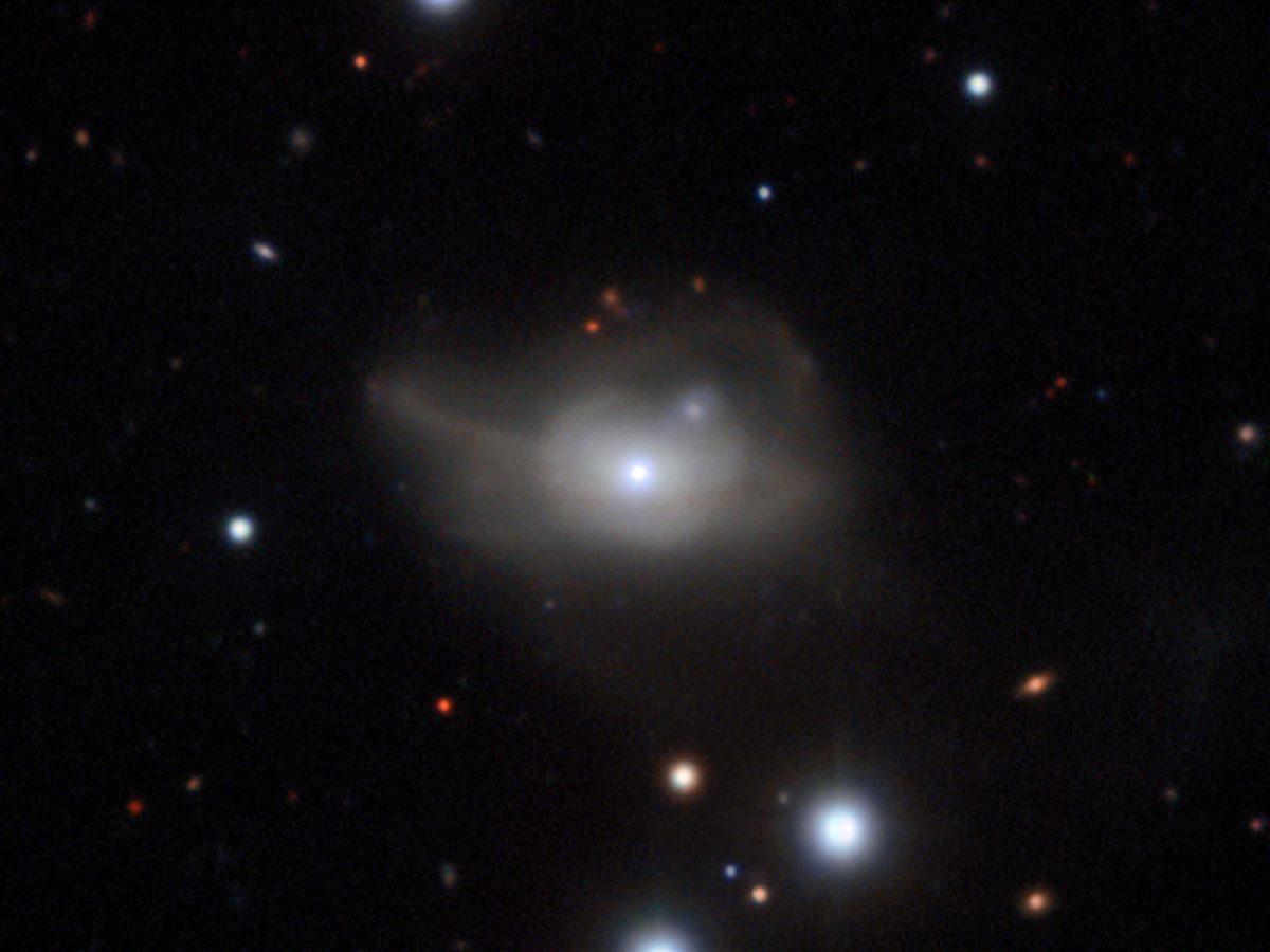 Спросите Итана: может ли Вселенная всё-таки прийти к Большому сжатию? - 8