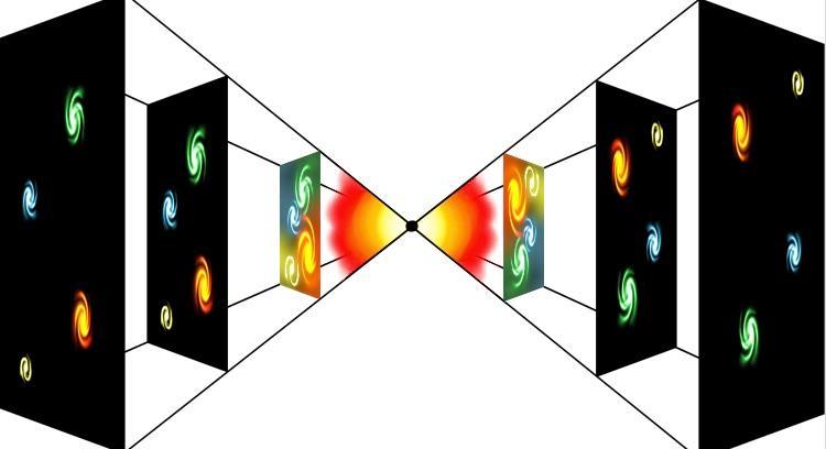 Спросите Итана: может ли Вселенная всё-таки прийти к Большому сжатию? - 1