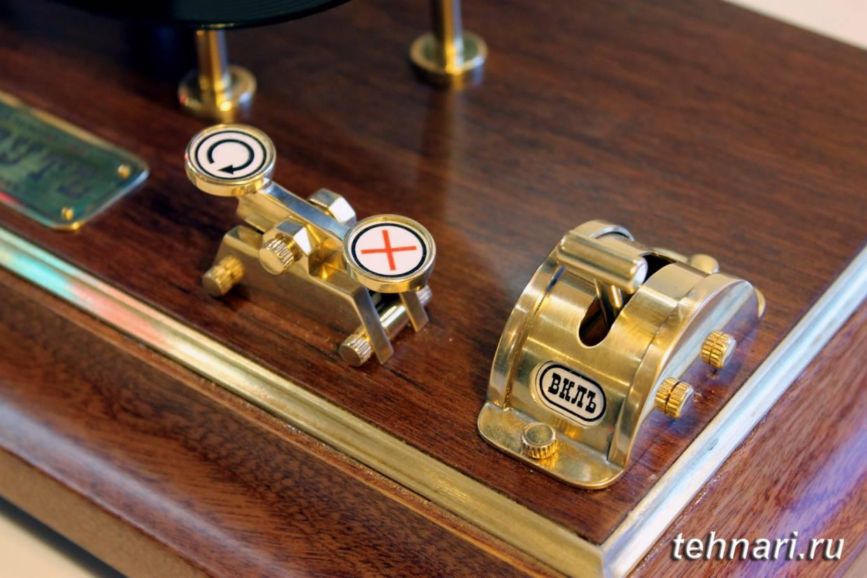 Стимпанк Hi-Fi: альтернативное прошлое звуковой аппаратуры - 15