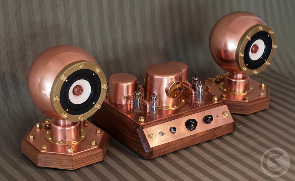 Стимпанк Hi-Fi: альтернативное прошлое звуковой аппаратуры - 6
