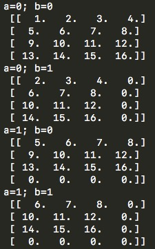 Сверточная сеть на python. Часть 2. Вывод формул для обучения модели - 104