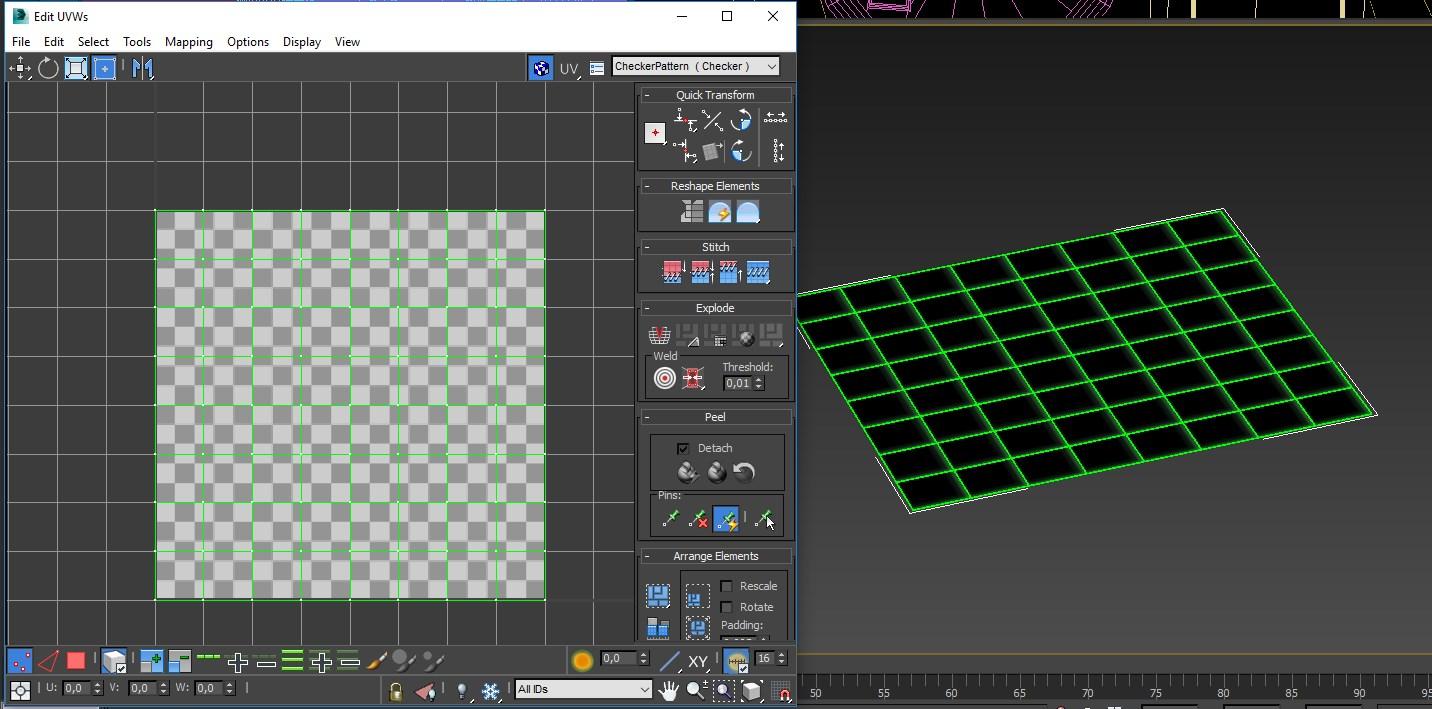 Виртуальные ядерные установки: полный цикл разработки для Oculus Rift в одном лице (UPD 18.12.2017) - 2
