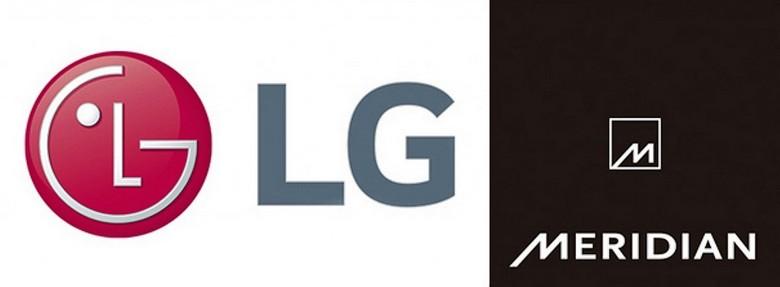 Meridian Audio и LG Electronics объявили о партнёрстве