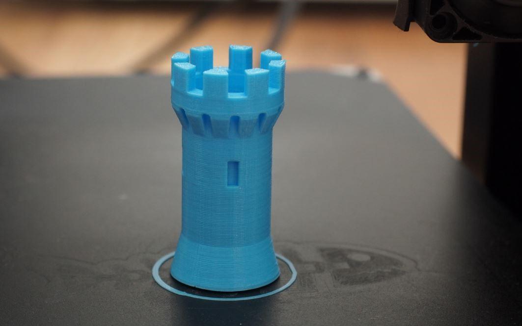Wanhao Duplicator I3 Mini – доступная 3D печать - 16