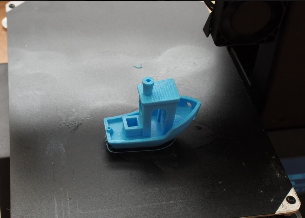 Wanhao Duplicator I3 Mini – доступная 3D печать - 18