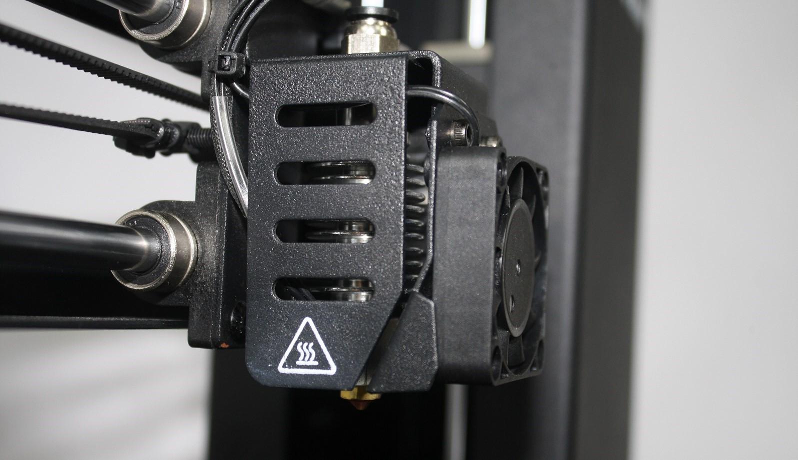 Wanhao Duplicator I3 Mini – доступная 3D печать - 7