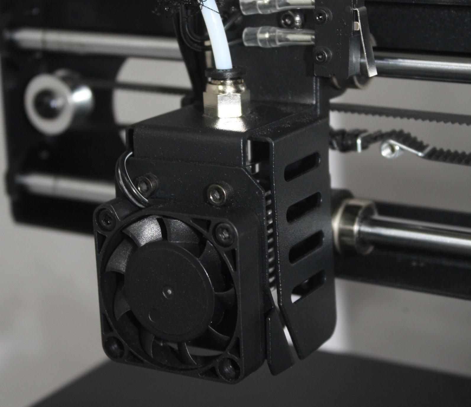 Wanhao Duplicator I3 Mini – доступная 3D печать - 9