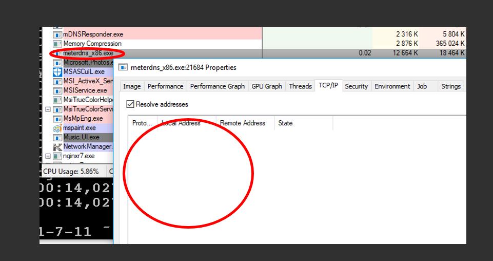 Эксфильтрация в Metasploit: DNS туннель для Meterpreter - 4