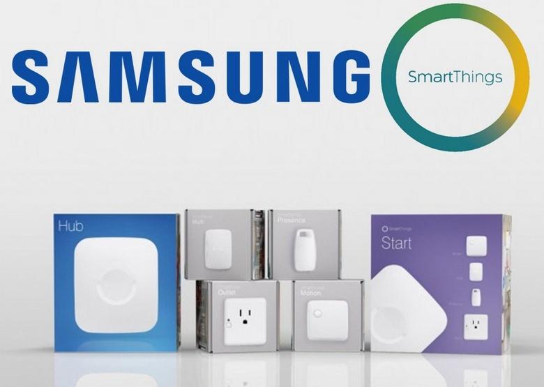 ПО Samsung SmartThings больше не может управлять телевизорами