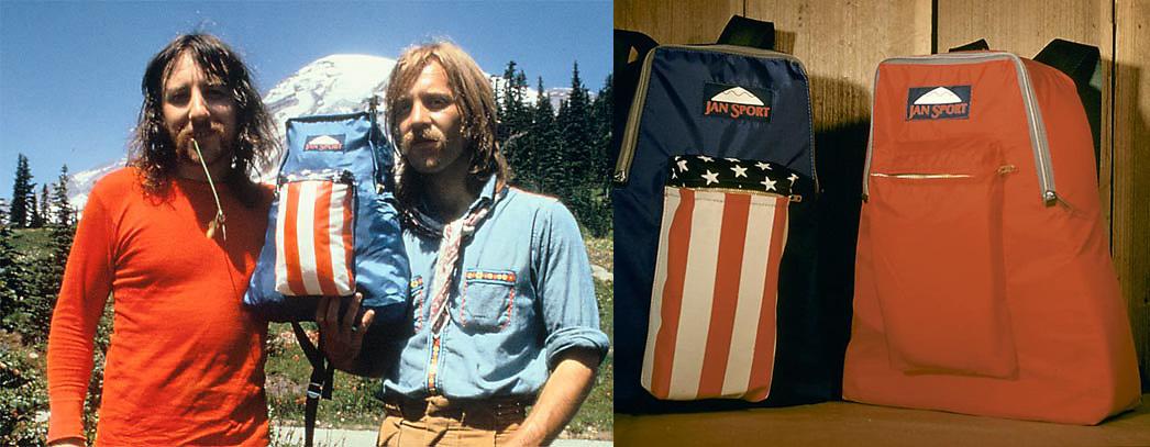 Как человек научился носить вещи на спине - 28