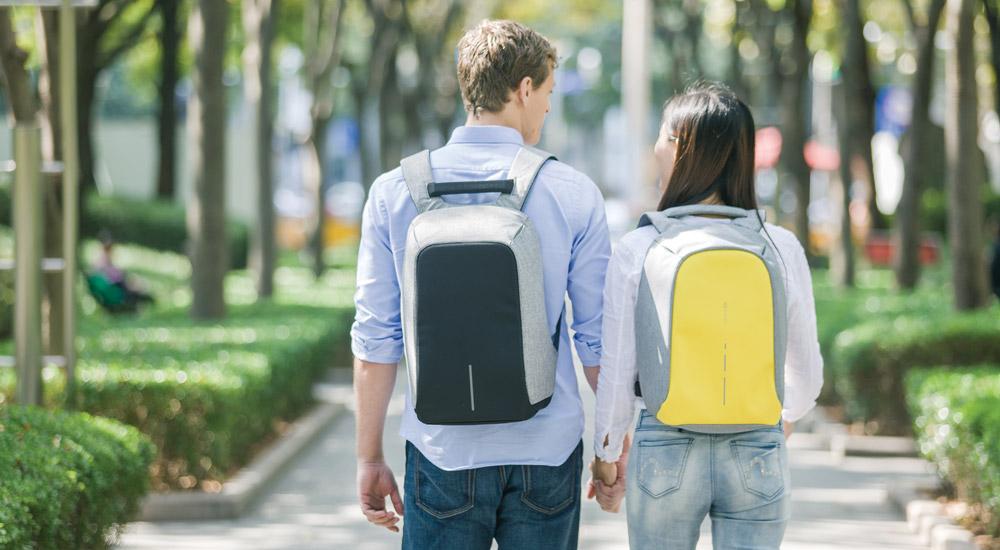 Как человек научился носить вещи на спине - 32