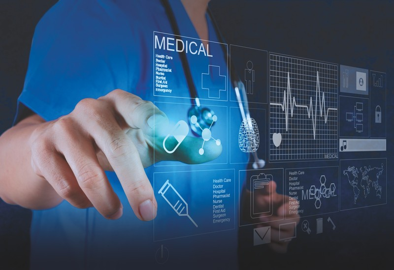 Клятва Гиппократа или как защищать информацию в медицинских учреждениях - 1