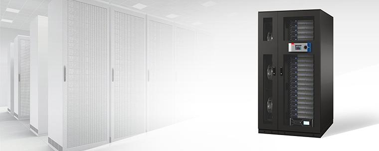 Микромодульные центры обработки данных - 1