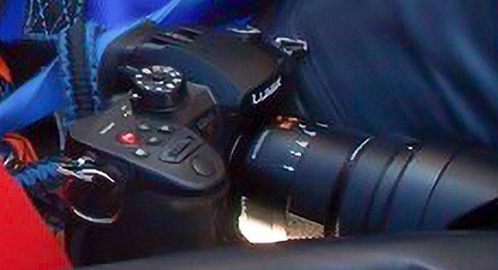 Анонс камеры Panasonic Lumix DC-GH5s состоится скоро, но не в этом году