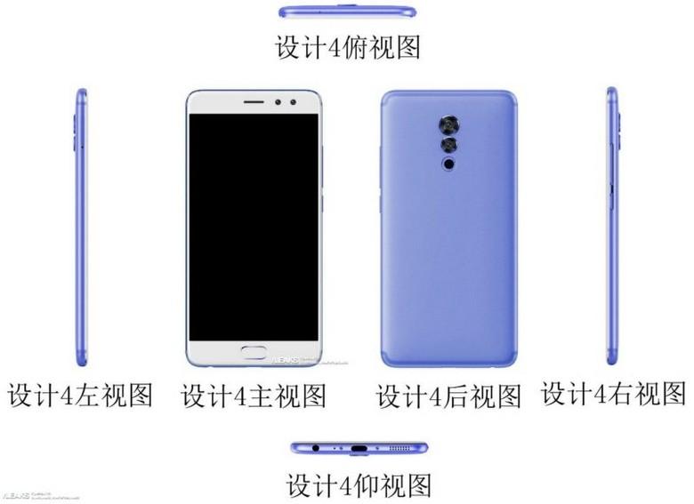 Смартфон Meizu M6s может получить металлический корпус и двойную камеру