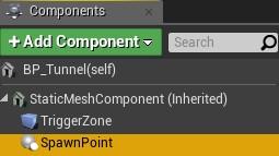 Туториал по Unreal Engine. Часть 5: Как создать простую игру - 22