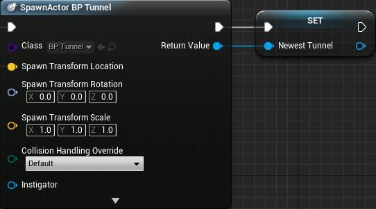 Туториал по Unreal Engine. Часть 5: Как создать простую игру - 25