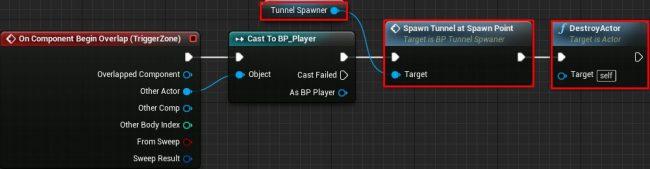 Туториал по Unreal Engine. Часть 5: Как создать простую игру - 31