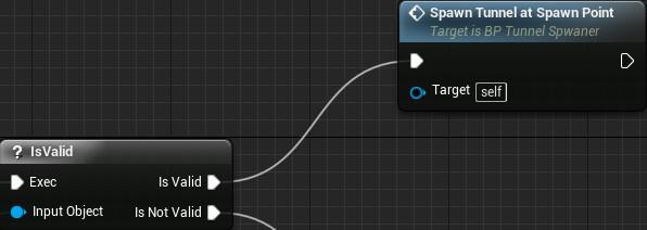 Туториал по Unreal Engine. Часть 5: Как создать простую игру - 37