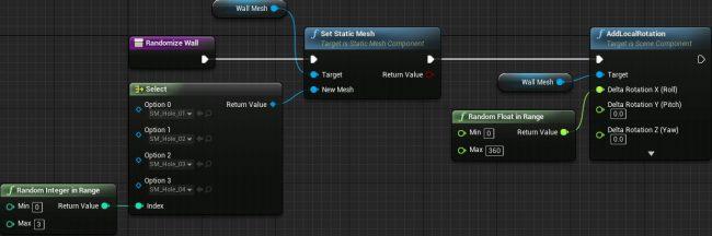 Туториал по Unreal Engine. Часть 5: Как создать простую игру - 52