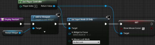 Туториал по Unreal Engine. Часть 5: Как создать простую игру - 64